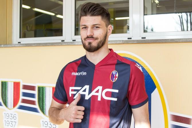 Trapani, ufficiale: Petkovic al Bologna