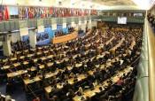 """IMUN Catania 2017: i piccoli diplomatici sulla """"crisi dei rifugiati in Europa"""""""