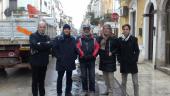 Ragusa: proseguono i lavori della rete acquedottistica