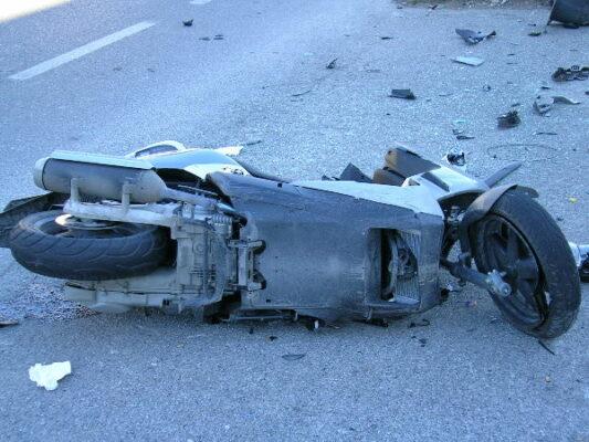 incidente mortale a Curno, vittima Luca Maffeis (foto Bedolis)