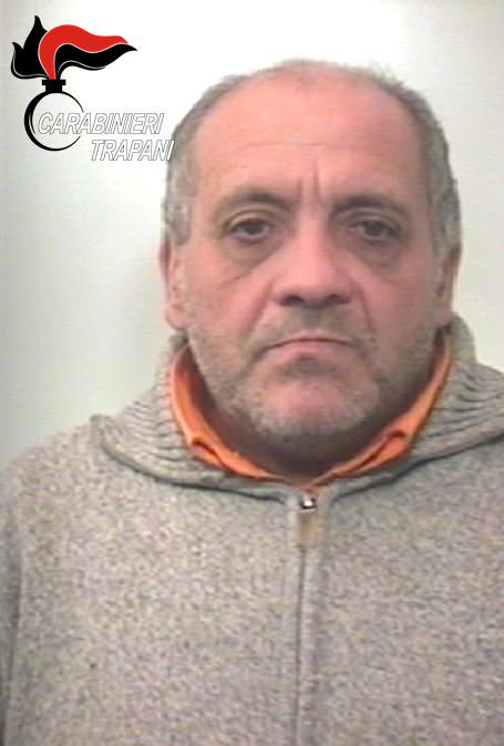 Francesco Giuseppe Lombardo, 50 anni