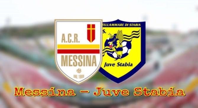 Messina Juve Stabia