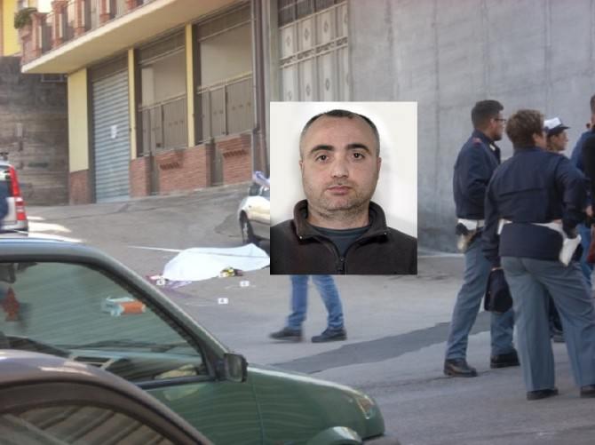 Omicidio Adrano
