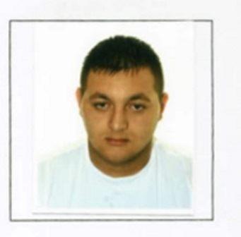 Raimondo Giovanni, 25 anni