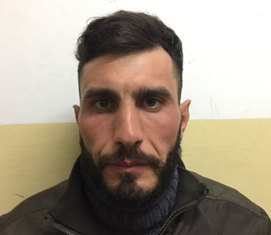 Razza Antonino, 28 anni