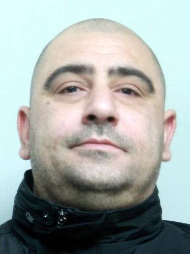 Vincenzo Spampinato, anni