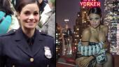 Poliziotta di giorno e modella di notte: Samantha Sepulveda fa impazzire tutti