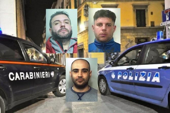 Succede Catania 31 gennaio