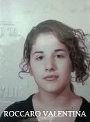 Valentina Roccaro, 26 anni