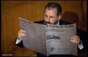 """""""Bemporad. La carta del Cielo"""": una storia vera attraverso le due Guerre Mondiali"""