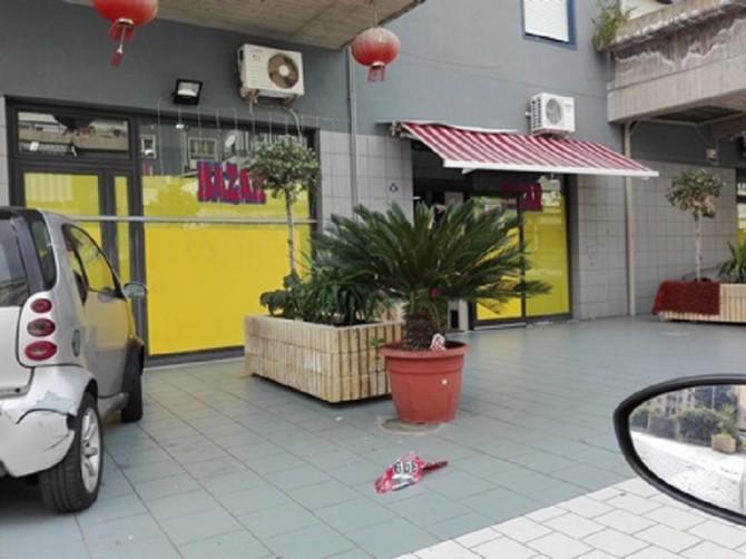 Controlli a Catania, sequestro al bazar Wang Zhogjun: anche un bar sotto torchio