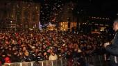 Capodanno, Carmen Consoli entusiasma Catania con la Taranta