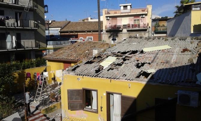 """Esplosione in via Sava, interviene il consigliere Buceti: """"Bisogna vigilare tutto il rione"""""""