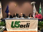 Celebrato il XIV Congresso Provinciale dell'Unione Sportiva (US ACLI)
