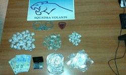 foto droga arresto ROTATORE 2