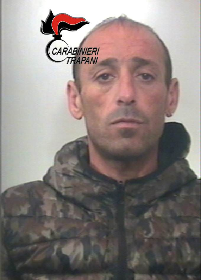 Angelo Maltese, 43 anni