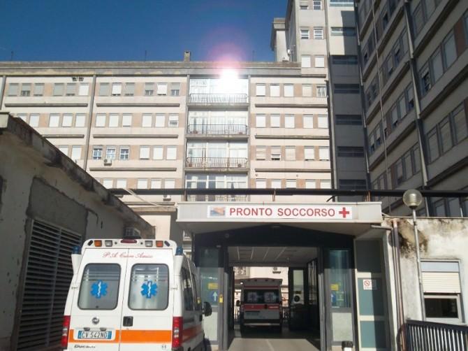 ospedale Sant'Elia
