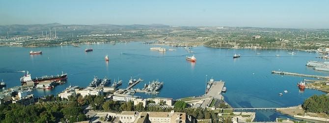 porto di augusta