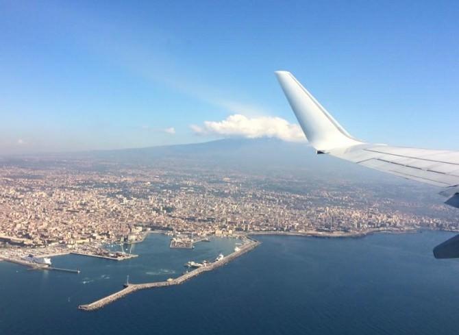 Record per l'aeroporto di  Fontanarossa Catania e Comiso 4° a livello italiano