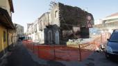 """Sicurezza in via Volturno, Zingale: """"Palazzi cadono a pezzi"""""""