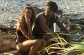 Isola dei Famosi, triangolo amoroso tra Malena, Moreno e Simone: chi avrà la meglio?