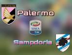 Soccer: Serie A; Palermo-Sampdoria