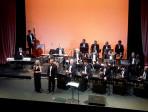 Al Sangiorgi un nuovo sold out per l'HJO Jazz Orchestra