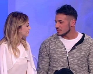 """""""A volte per ritrovarsi bisogna perdersi"""": Aldo e Alessia, ritorna l'amore"""