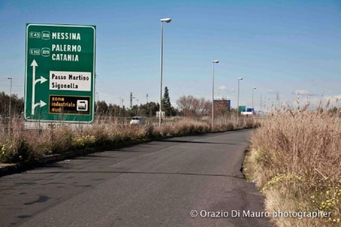 Approvato il progetto mirato alla costruzione di una caserma nella zona industriale di Catania
