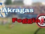 Akragas Foggia