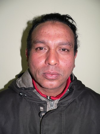 Balkar Singh