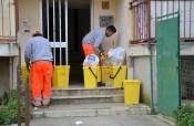 Porto Empedocle e Realmonte danno il via all'uso dei braccialetti elettronici per la differenziata