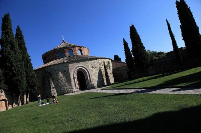 Chiesa di San Michele Arcangelo Perugia