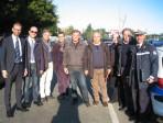 Inaugurazione di via Sgroppilo: domani riapre
