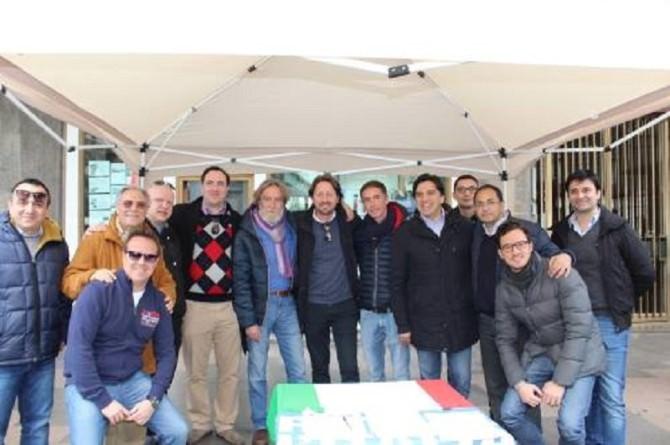 Firme Corso Sicilia