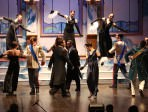 """Al Teatro Mandanici grande successo per """"La vedova allegra"""". FOTO e VIDEO"""