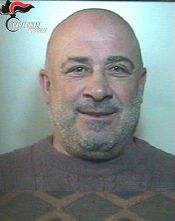 Giuseppe Parisi, 48 anni