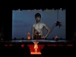 Invasioni conquista la BAM di Palermo: standing ovation per l'opera di NeonTeatro