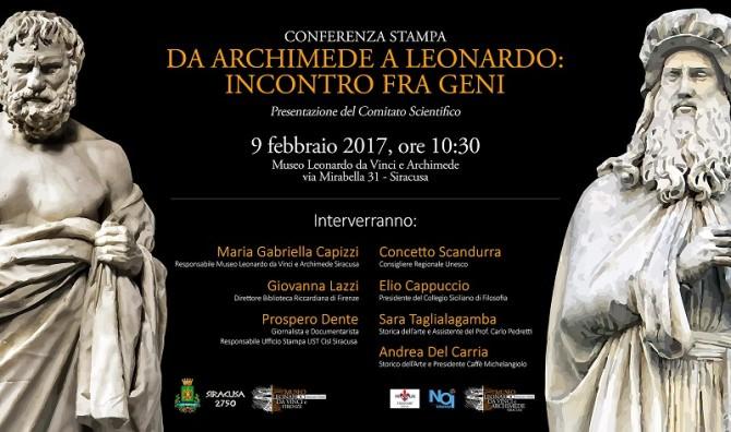 Eletto il nuovo Comitato Scientifico del museo Leonardo da Vinci di Siracusa
