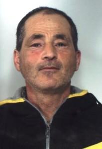LINGUANTI Alfio, nato in Svizzera il 05.03.1968