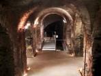 """""""M'illumino di Meno 2017"""": gli studenti del Disum raccontano il Monastero con letture a lume di candela"""