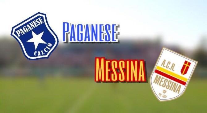 Paganese-Messina