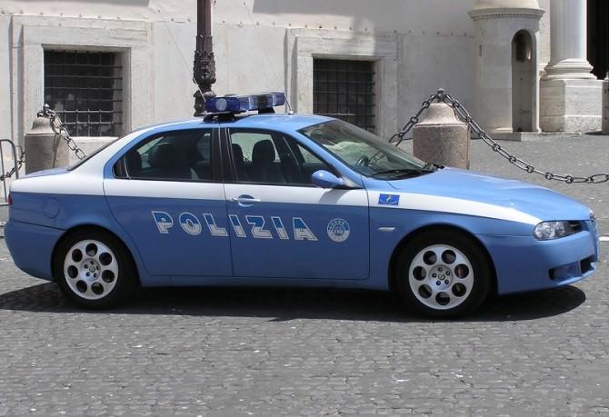 poliziadistato