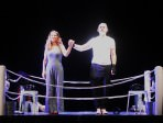 I mille volti della coppia sul Ring di Massimiliano Vado e Michela Andreozzi