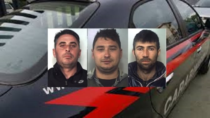 carabinieri 23 febbraio