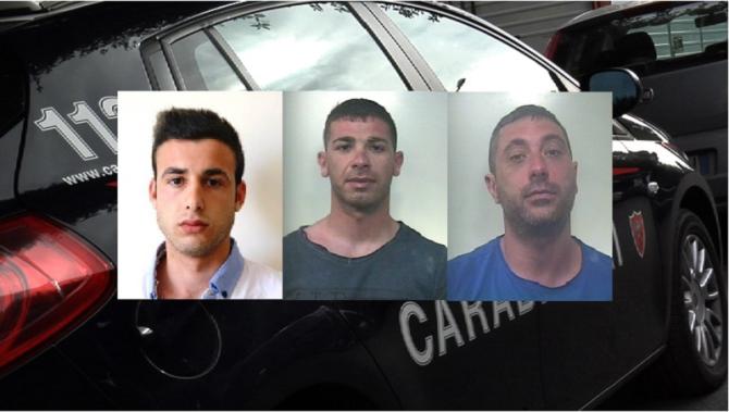 carabinieri 9 febbraio