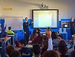 conferenza alle scuole augusta