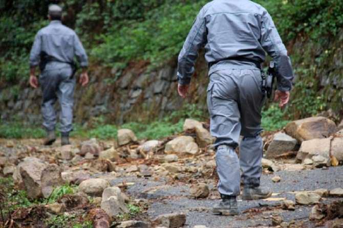 Accordo trovato fra regione e forestali: manifestazione sospesa