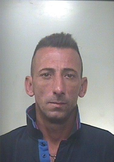 Domenico Fava, 37 anni