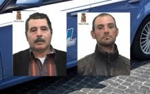 Ennesimo furto di rame: arrestati due uomini in provincia di Trapani